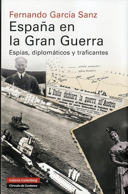 España en la Gran Guerra - Daniel Capó Blog