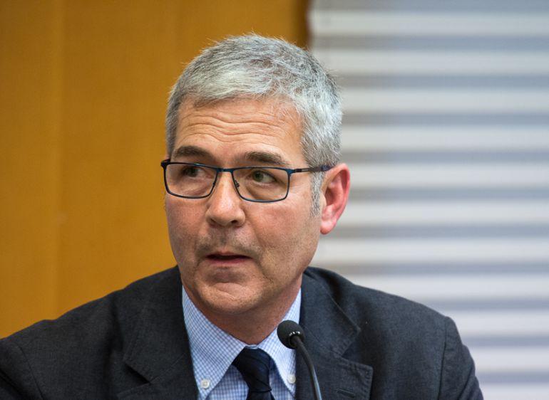 """Antoni Puigverd: """"La carrera de la celebridad pone en valor la gracia del retraimiento"""""""
