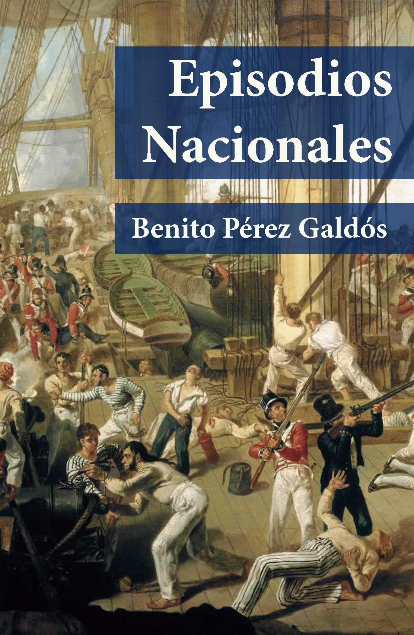 episodios-nacionales-benito-perez-galdos