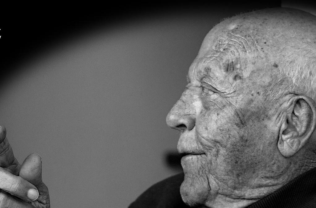 """José Jiménez Lozano: """"Nadie está obligado a sumarse a una crisis espiritual"""""""