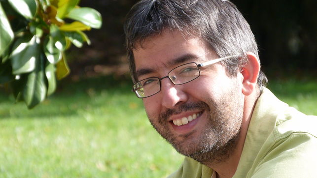 """Jordi Amat: """"No hay nueva transición a la vista"""""""