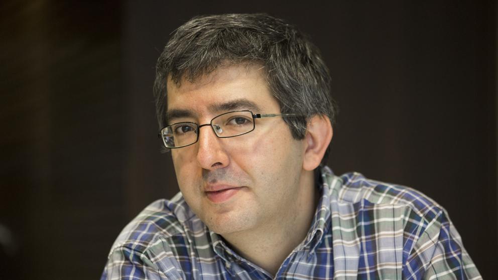 """Jordi Amat: """"El catalanismo enriquecía nuestra memoria democrática común"""""""