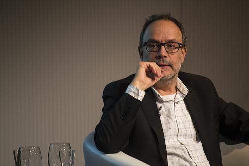 """José Andrés Rojo: """"Siempre estamos negociando; nunca somos iguales a nosotros mismos"""""""