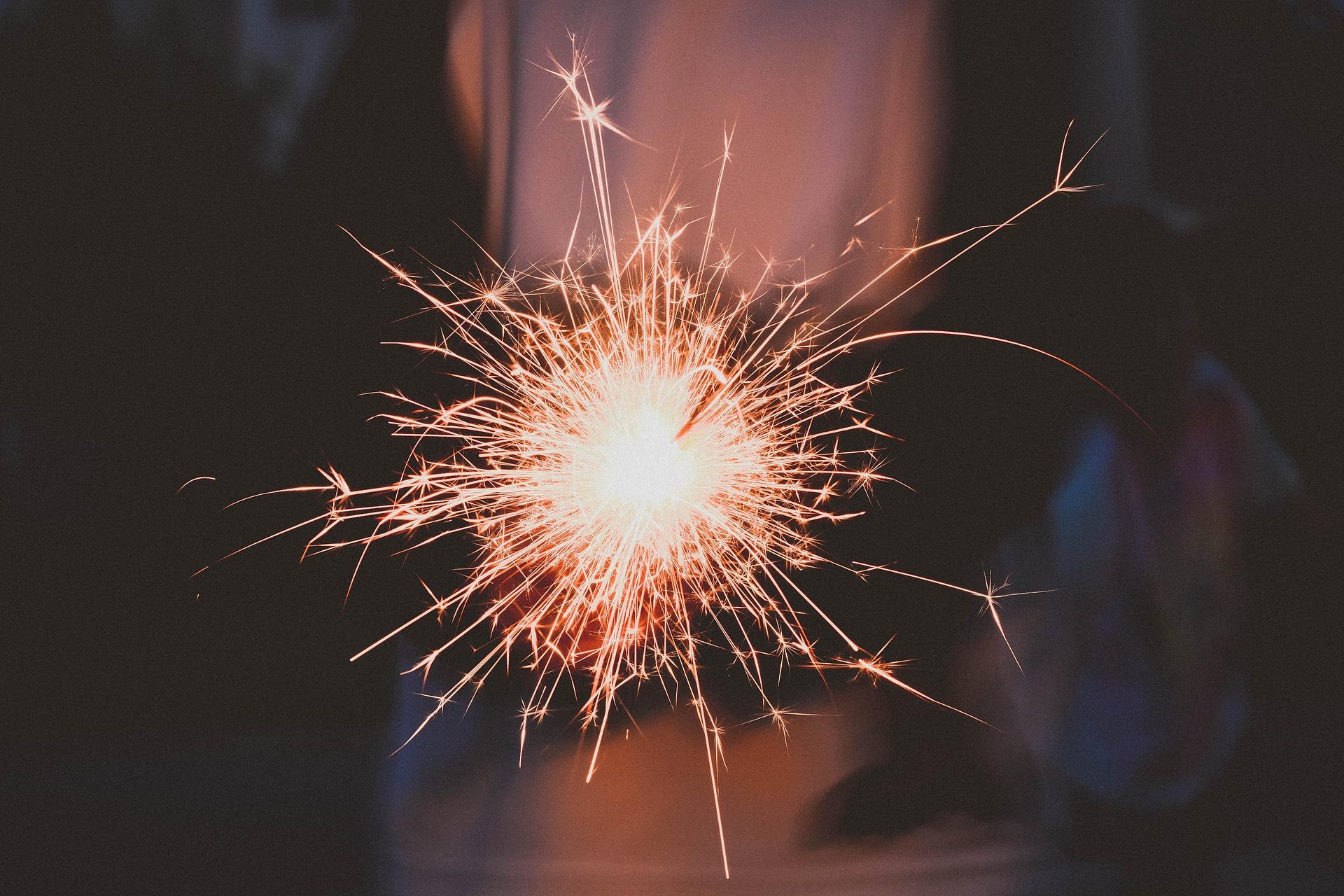 Apuntes de Año Nuevo