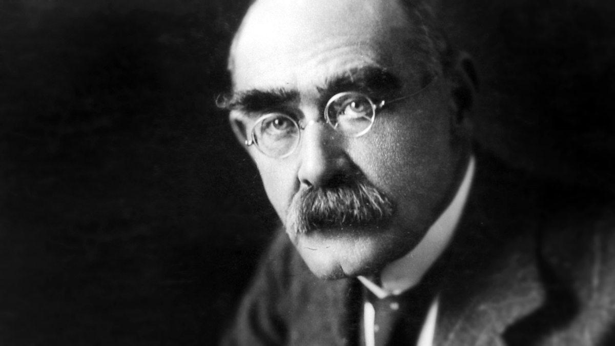 Kipling en la Gran Guerra: literatura y propaganda