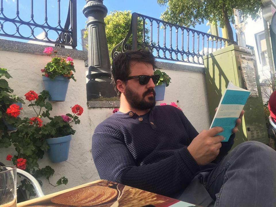Los libros que no he leído | Antonio García Maldonado