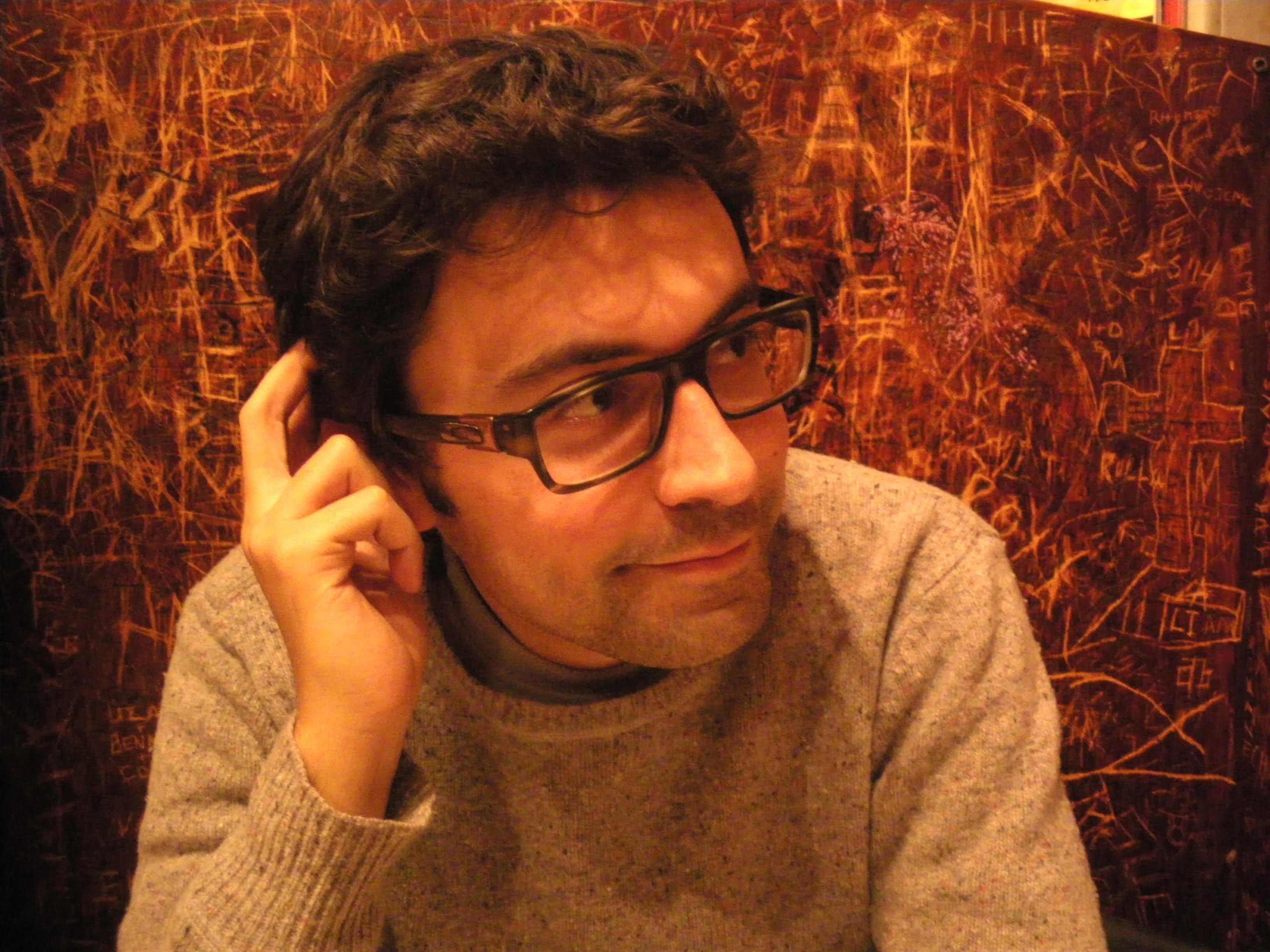 Los libros que no he leído | Jordi Nopca