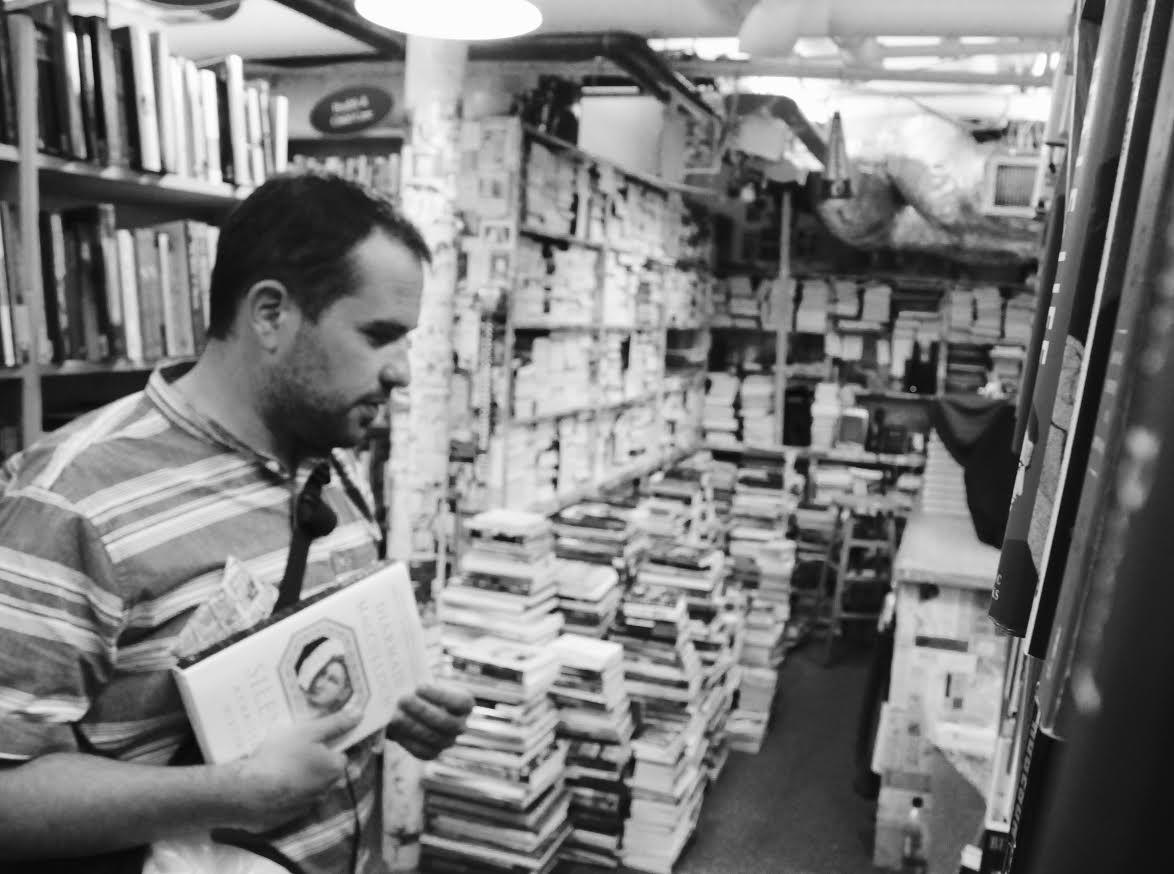 Los libros que no he leído | Joseba Louzao