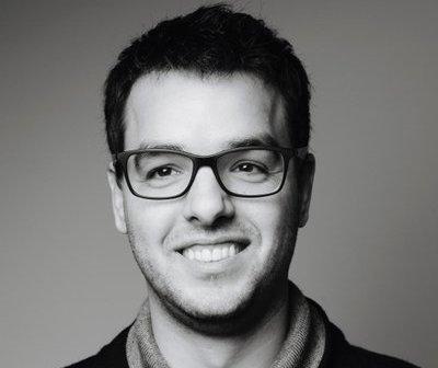 """Ferran Caballero: """"En España lo débil no es la democracia, sino el Estado"""""""