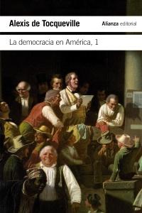La democracia en America Alexis de Tocqueville
