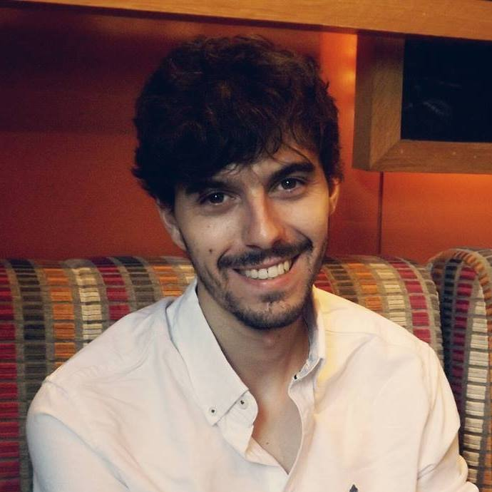 Javier Padilla Moreno-Torres