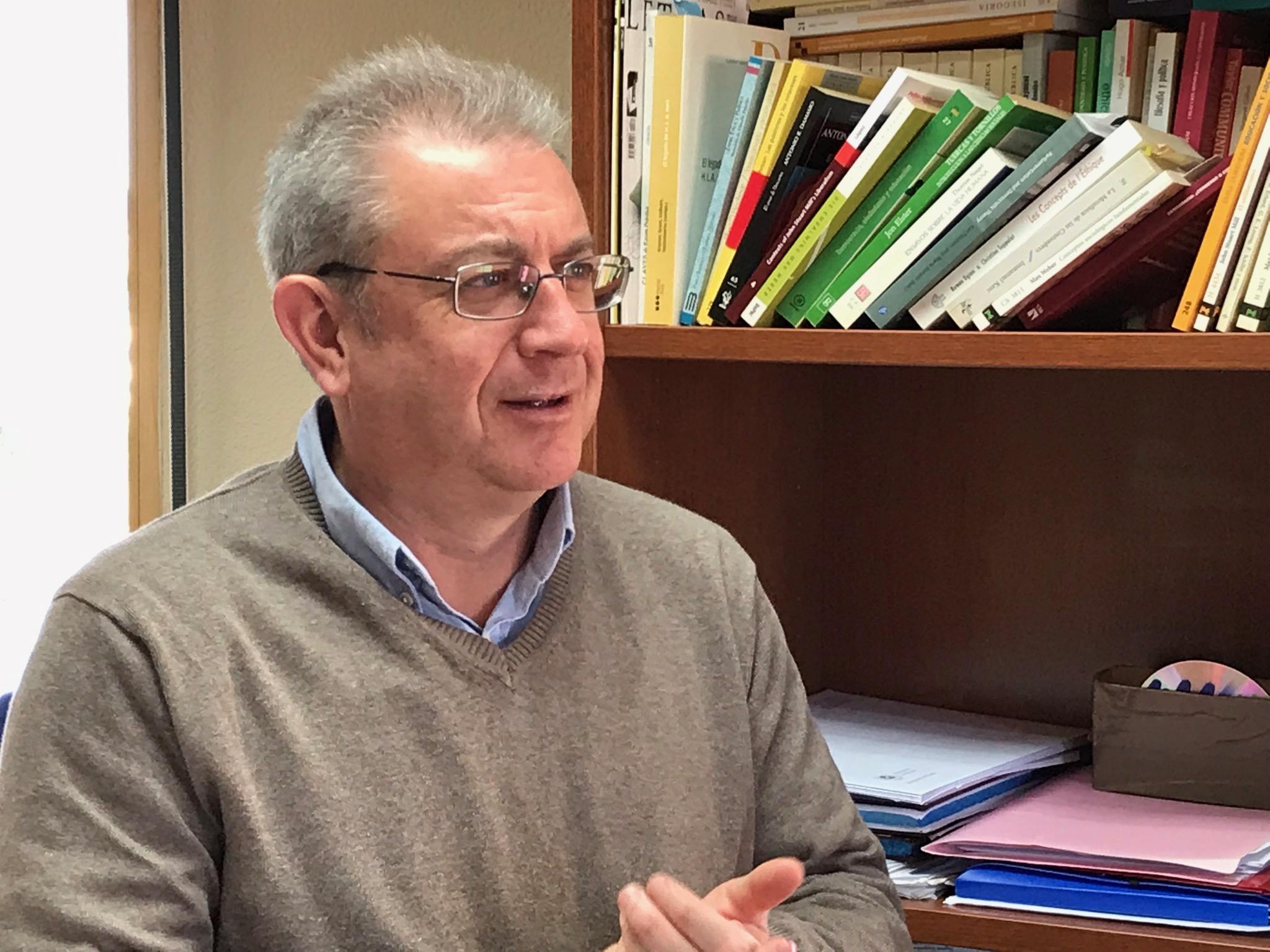 Los libros que no he leído | Manuel Toscano