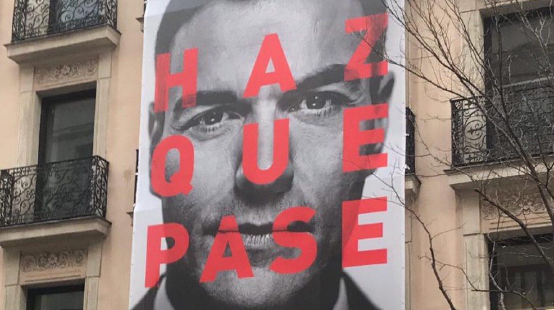 'Anclar al PSOE'