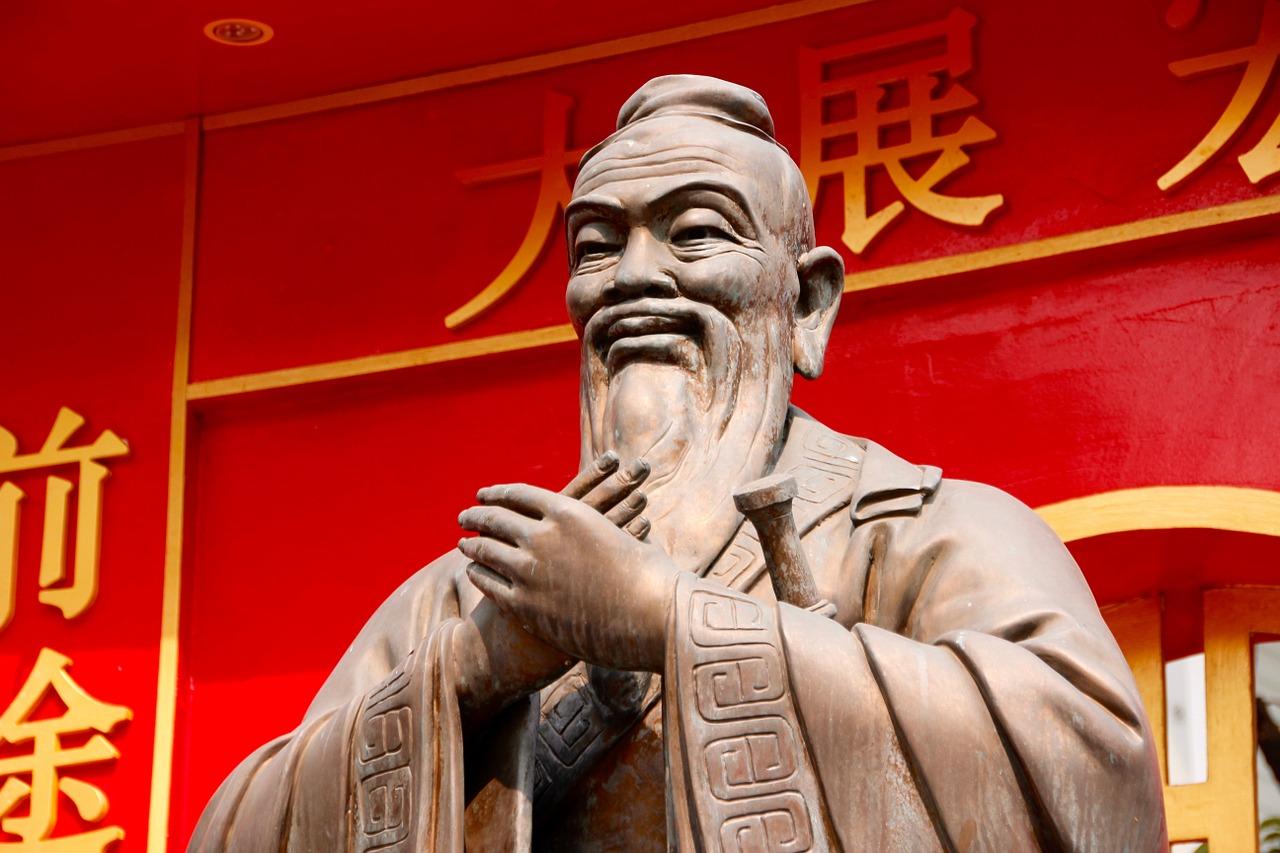 Confucio hoy