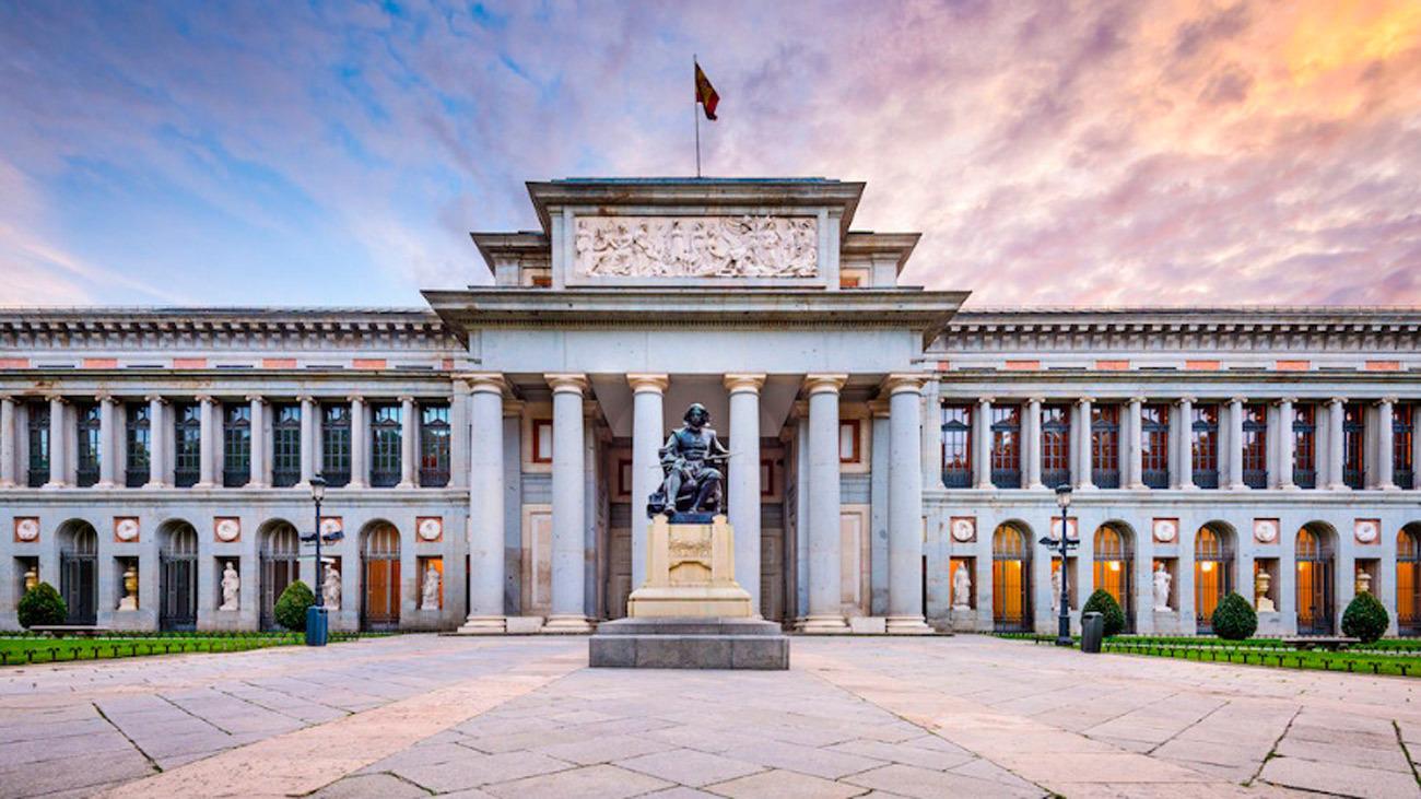 200 años del Prado