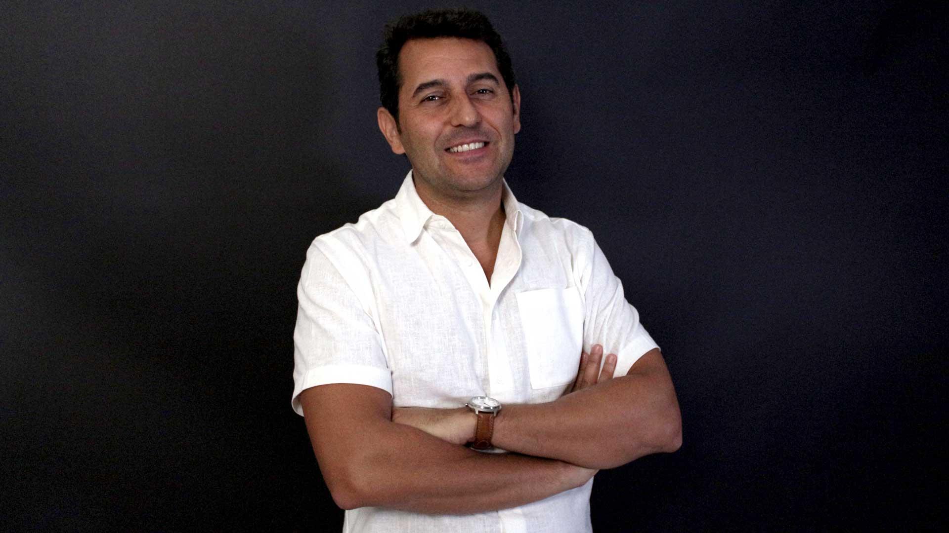 Entrevista a Manuel Arias Maldonado en The Objective