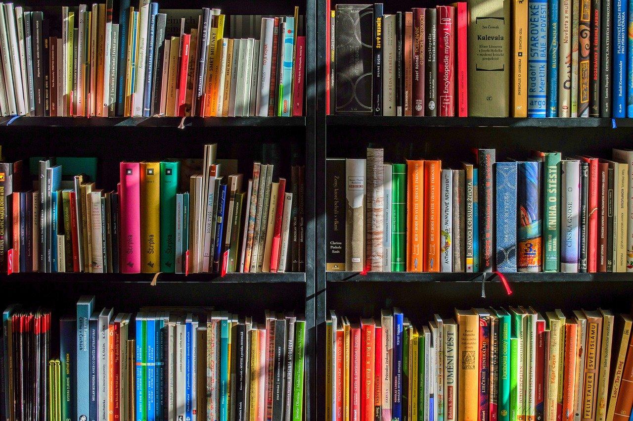 Educar con los libros