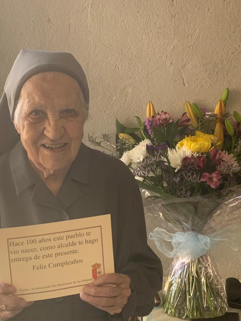 Una vida centenaria
