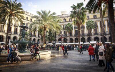 La España que embiste