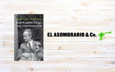 Entrevista para el El Asombrario & Co. por Antonio García Maldonado