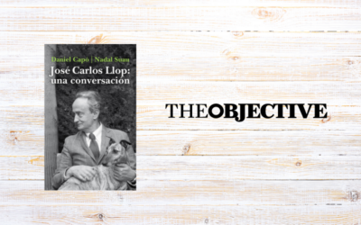 José Carlos Llop: the Freedom of the Writer on his Island, by Anna María Iglesia