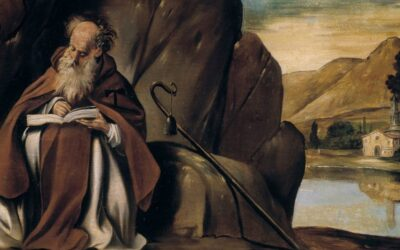 Abba Antonio