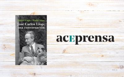 Reseña en Aceprensa, por Adolfo Torrecilla