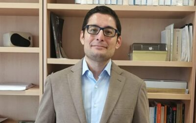 Roberto Villa: «Los intelectuales del 98 y del 14 estaban imbuidos de adanismo»
