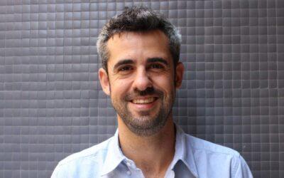 Lucas Gortázar: «El conocimiento a base de memorización tiene un recorrido limitado»