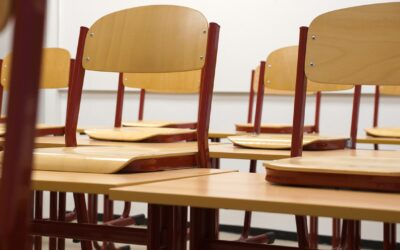 Educación: una decepción que crece