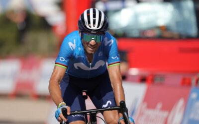 Alejandro Valverde, el Bala