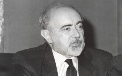 Carlos García Gual y la figura de Ulises