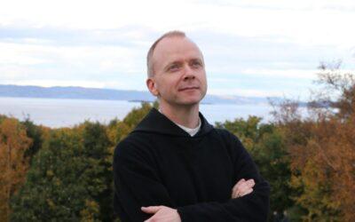 Erik Varden: «Siempre recuerdo este consejo: no te dejes fascinar por el mal»